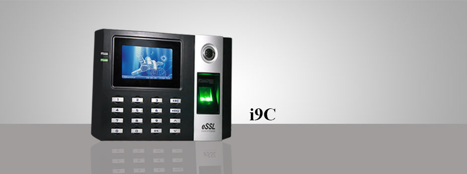 Biometric Fingerprint Time Attendance Systems Chennai India