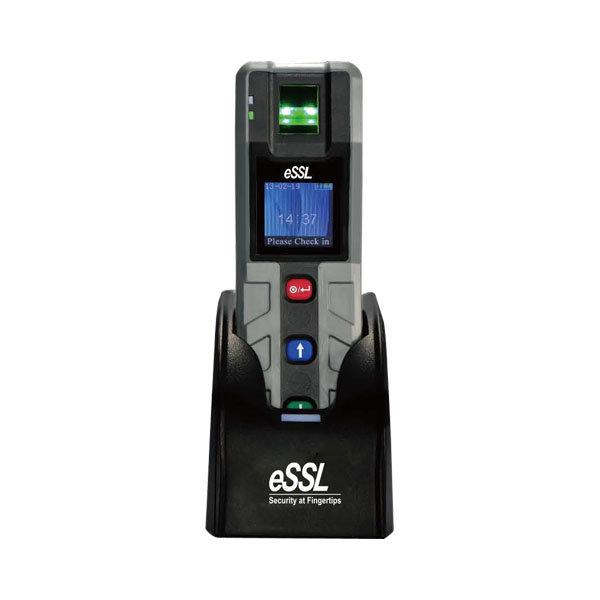Fr1500 Flush Mounted Rs 485 Fingerprint Slave Reader Chennai